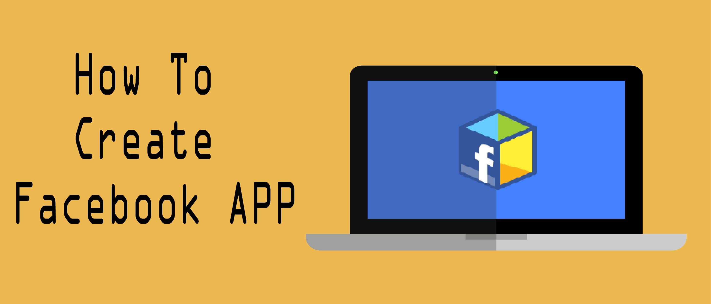 how to get facebook app id